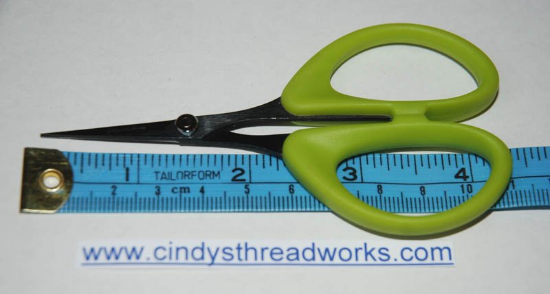 Perfect Scissors SMALL KarenKayBuckley