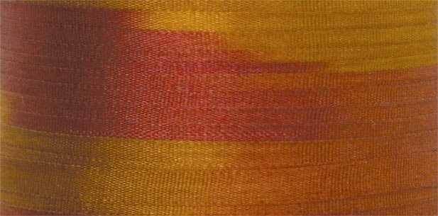 #128 CEDAR 100% Japanese Silk Ribbon 4mm x 5 yds.