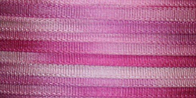 #101 SWEET PEA 100% Japanese Silk Ribbon 2mm x 5 yds.