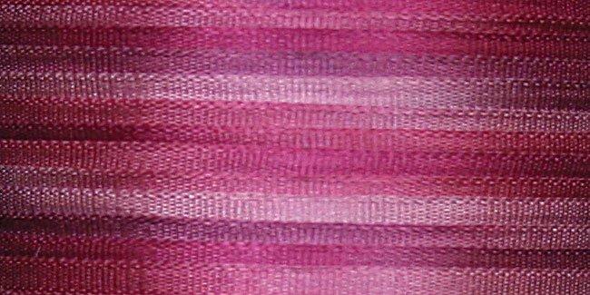 #112 HYDRANGEA 100% Japanese Silk Ribbon 2mm x 5 yds.