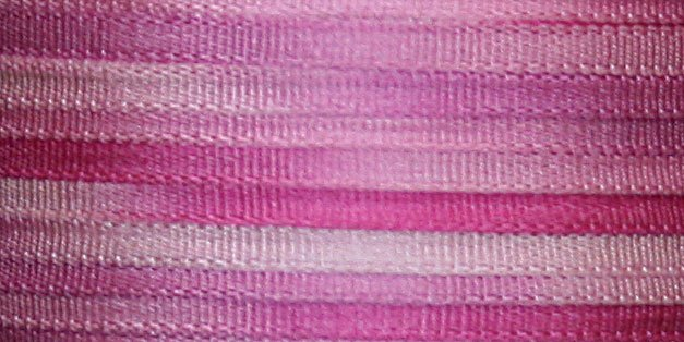 #101 SWEET PEA 100% Japanese Silk Ribbon 7mm x 3 yds.
