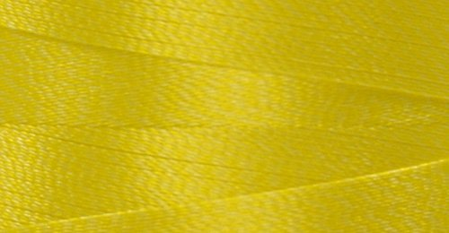 Twist #4025 YELLOWS 2000 yds. High Strength Trilobal Polyester