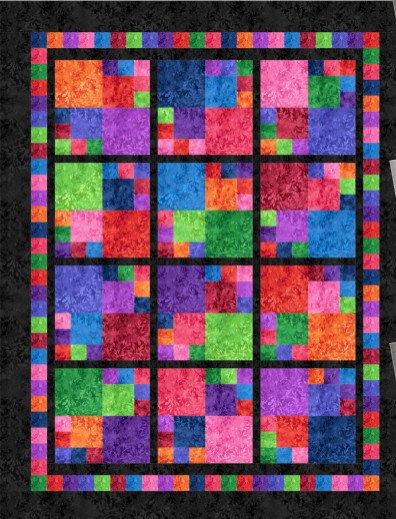 Essence Jeweled Tiles