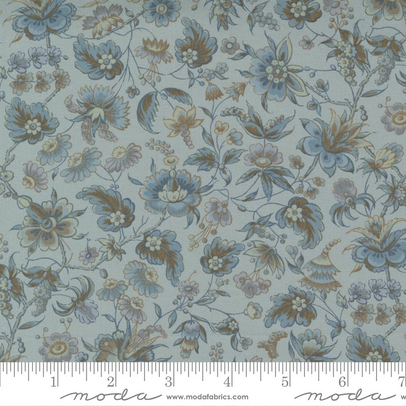 Regency Somerset Blues M42361-15