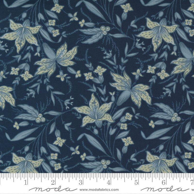 Regency Somerset Blues M42362-18