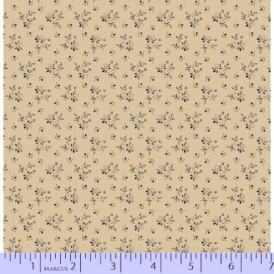 Prairie Shirtings 7600-0112
