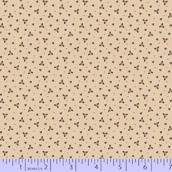 Prairie Shirtings 7606-0112