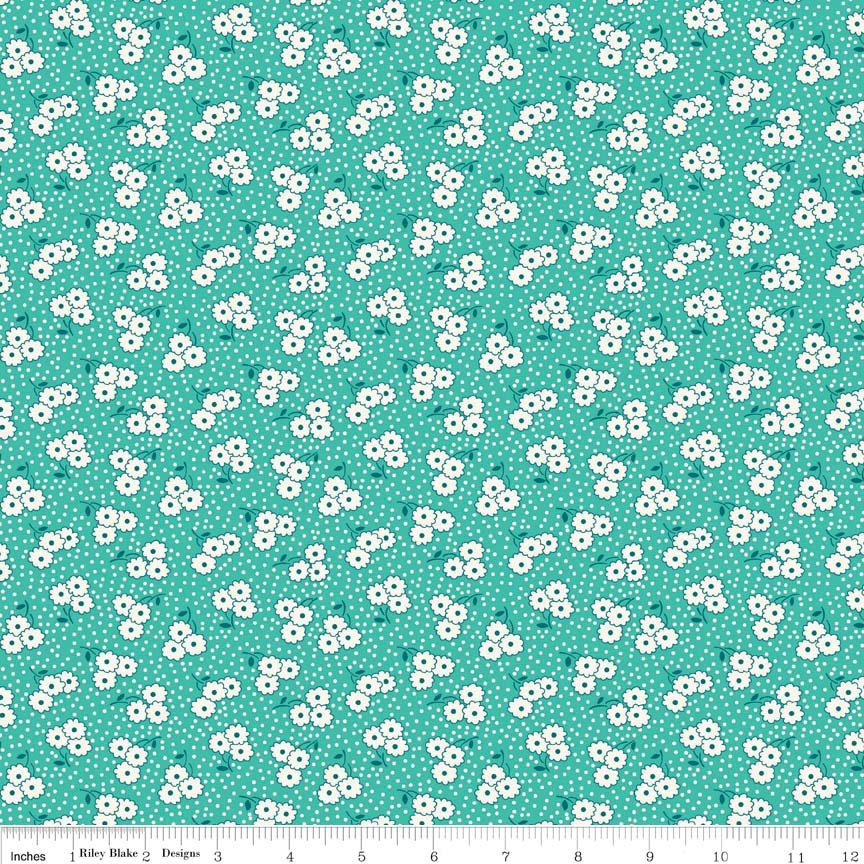 Hope Chest C4252-Teal