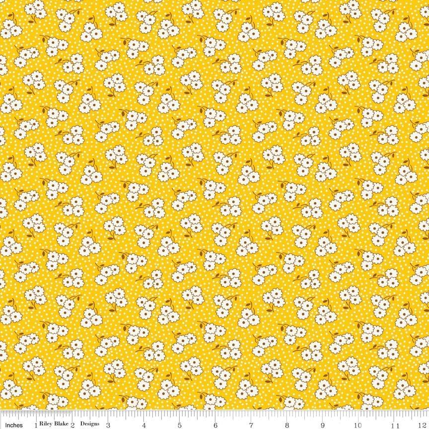 Hope Chest C4252-Yellow