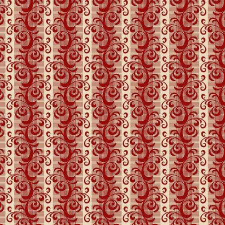 French Paisley 153-R