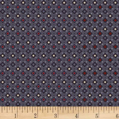 French Paisley 155-B