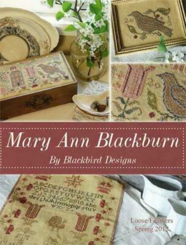 Mary Ann Blackburn