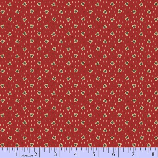 Repro Reds R3116-Red