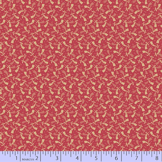 Repro Reds R3119-DK Pink