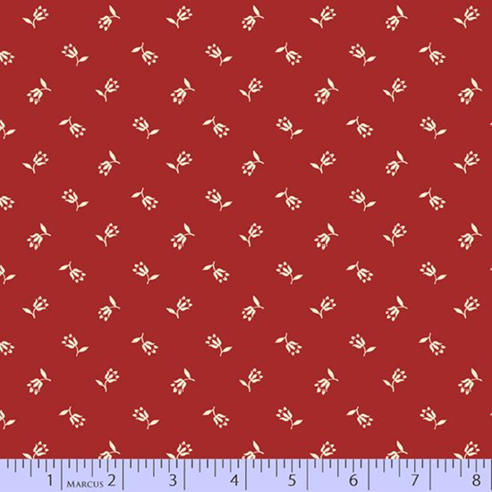 Repro Reds R3123-Red