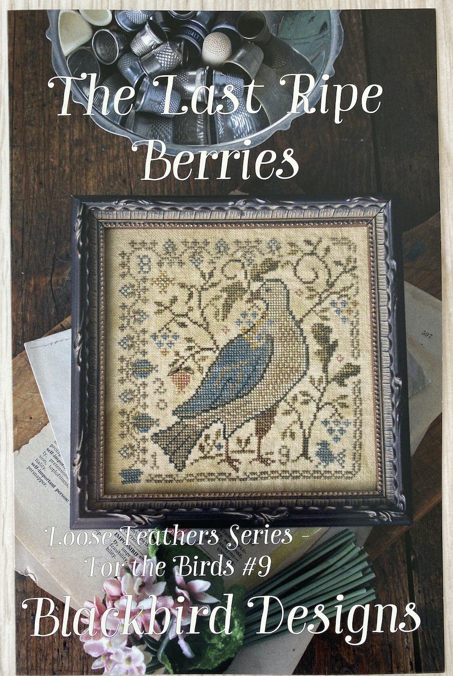The Last Ripe Berries