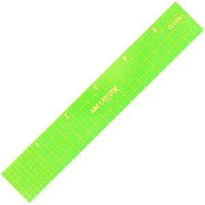 Ruler 1 inch x 6 inch