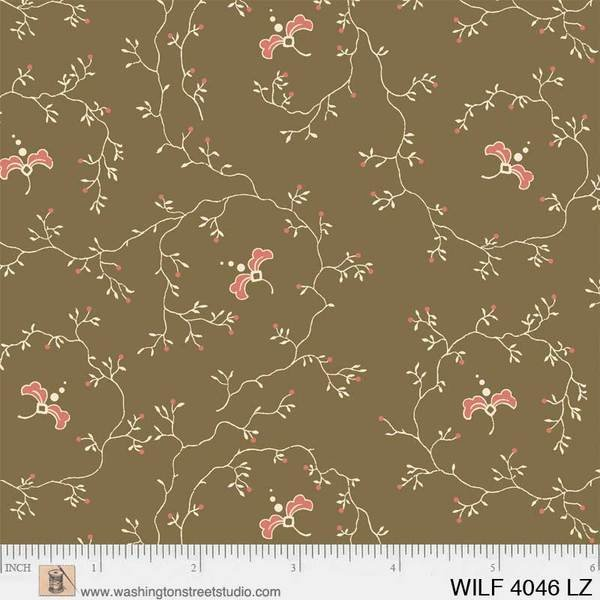 Wild Flower Woods WS4046-LZ