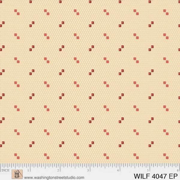 Wild Flower Woods WS4047-EP