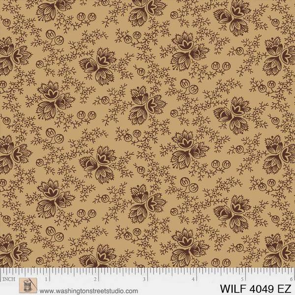 Wild Flower Woods WS4049-EZ