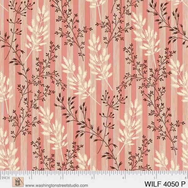 Wild Flower Woods WS4050-P