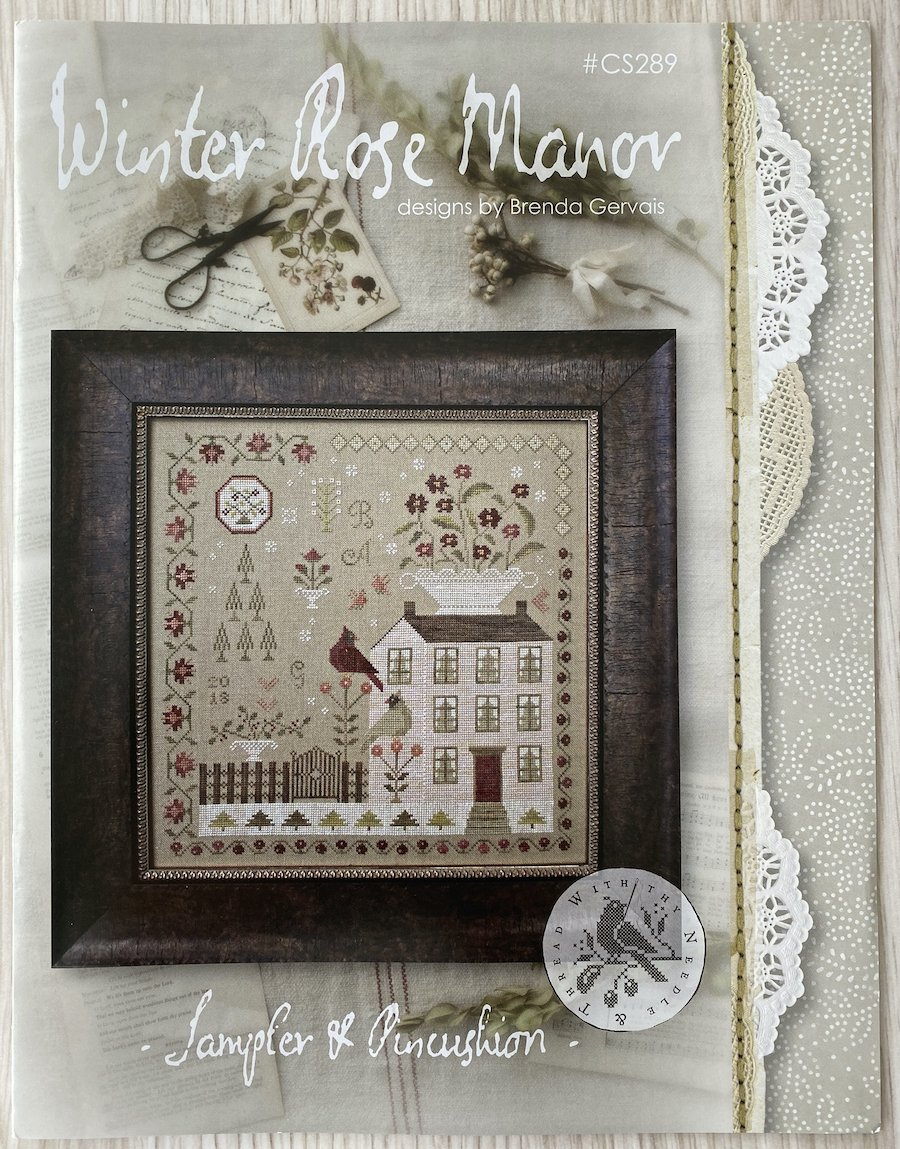 Winter Rose Manor