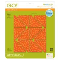 GO! Half Square Triangle 2.00-2 Finished Square Multiples