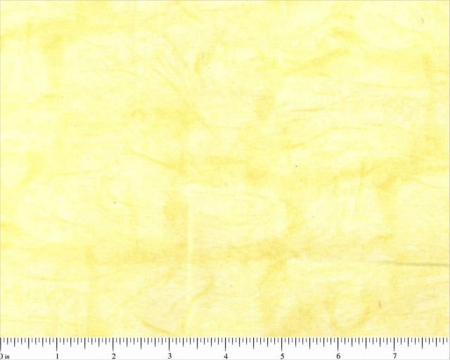 EPIC FLANNEL LT. YELLOW ZIPPITY TEXTURE TWO BY TWO