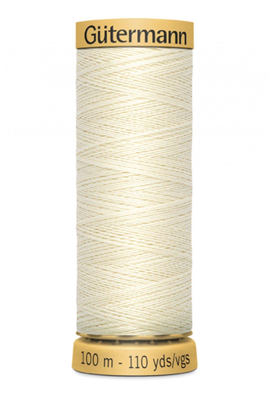 Gutermann Cotton Thread -  1040