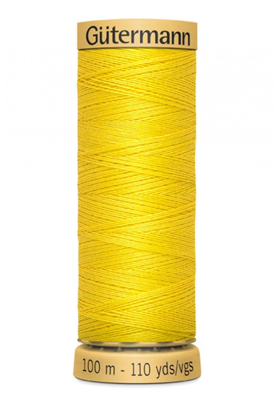 Gutermann Cotton Thread - 1620