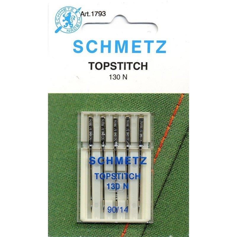 Topstitch Needles 14/90 5-Pak!