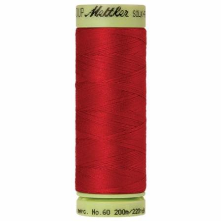 Mettler Silk Finish 60 wt. Cotton 9240 0504
