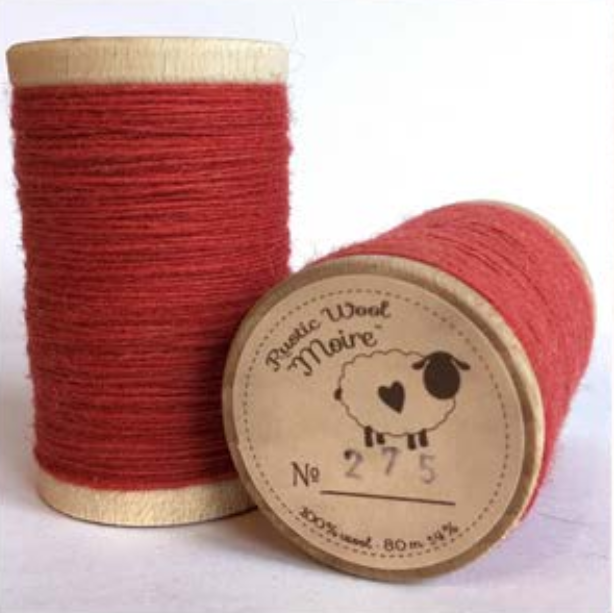Rustic Moire Thread 275
