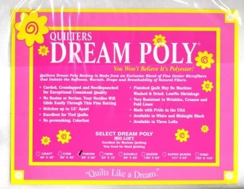 Quilter's Dream Poly TWIN