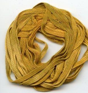 Painter's thread - Klimt - Ribbon Floss!