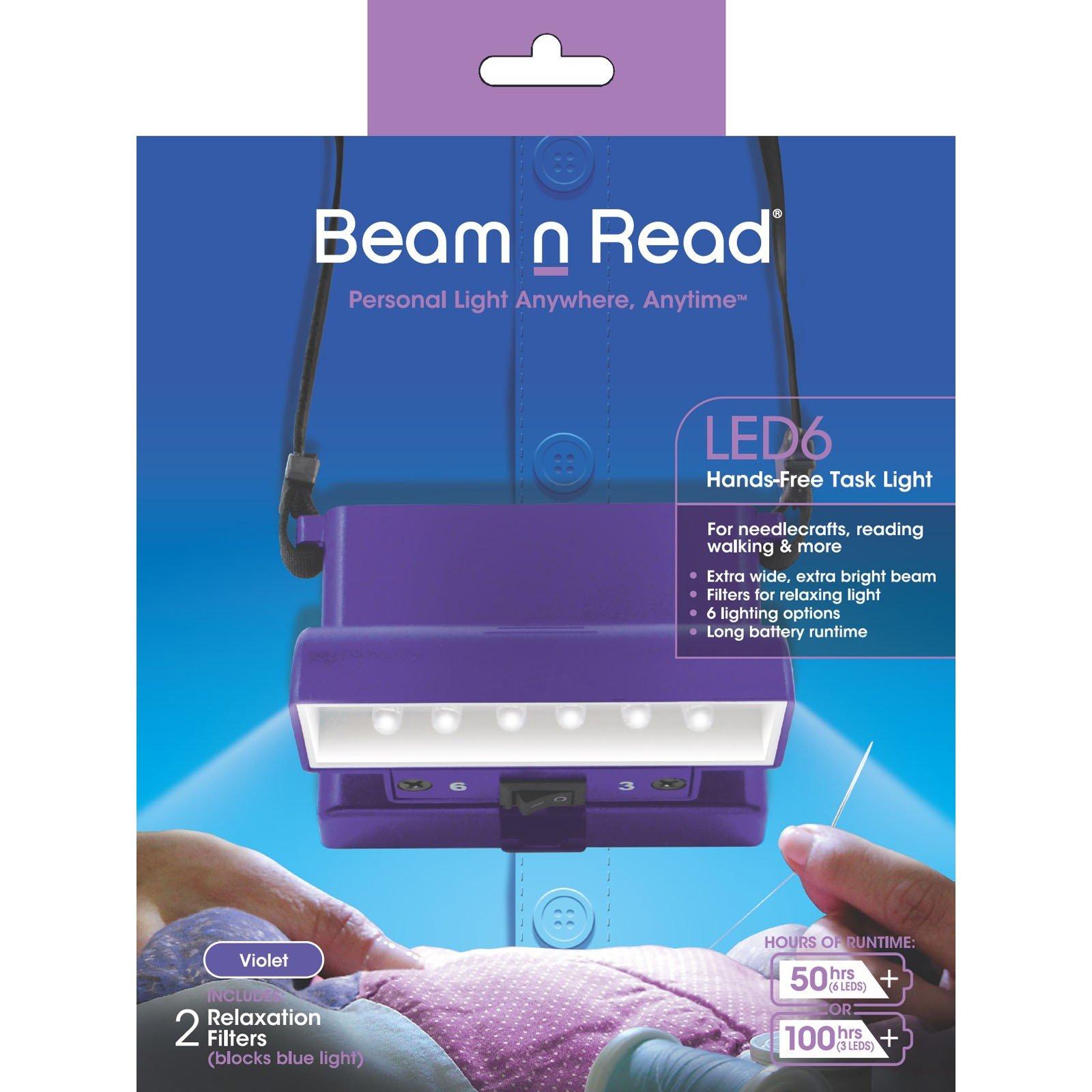 Beam n Read*+