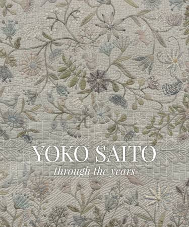 Yoko Saito Through The Years*