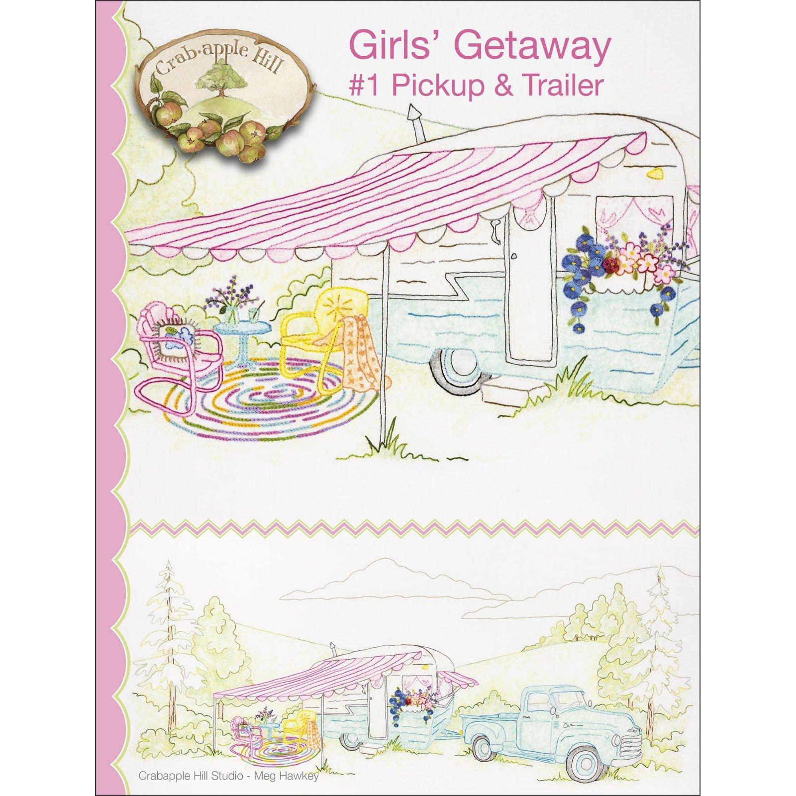 Girls Getaway 1