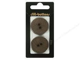 Fashion Buttons Dill 1022!