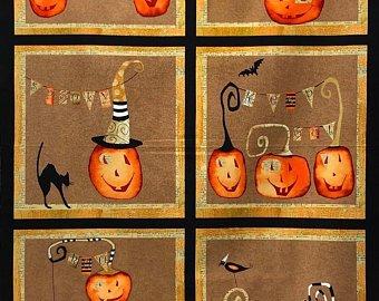 E-2960P 99  Cheeky Pumpkins