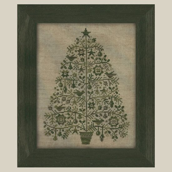 Oh Christmas Tree*+