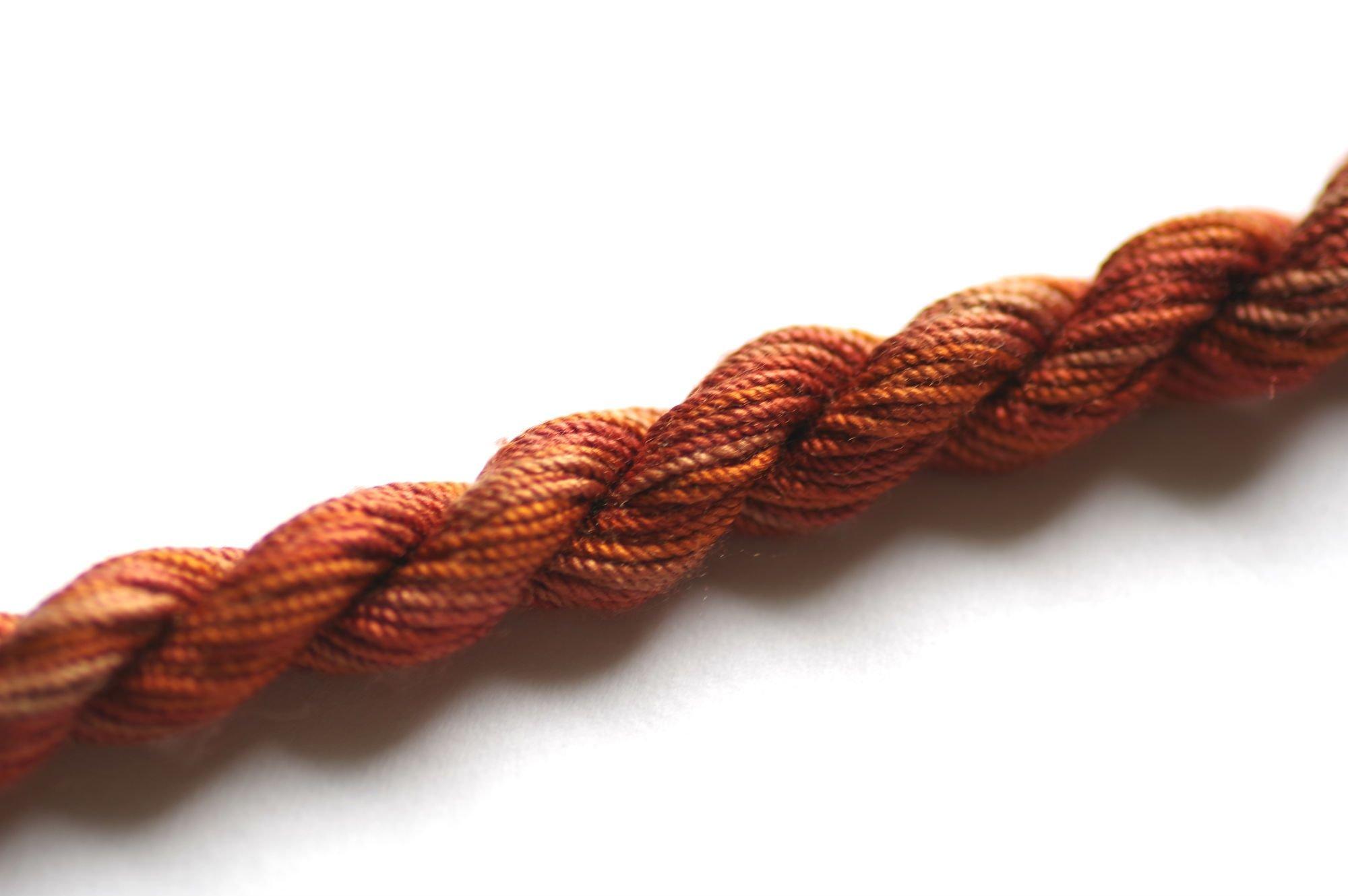 SP5 038 Rusty Amber+