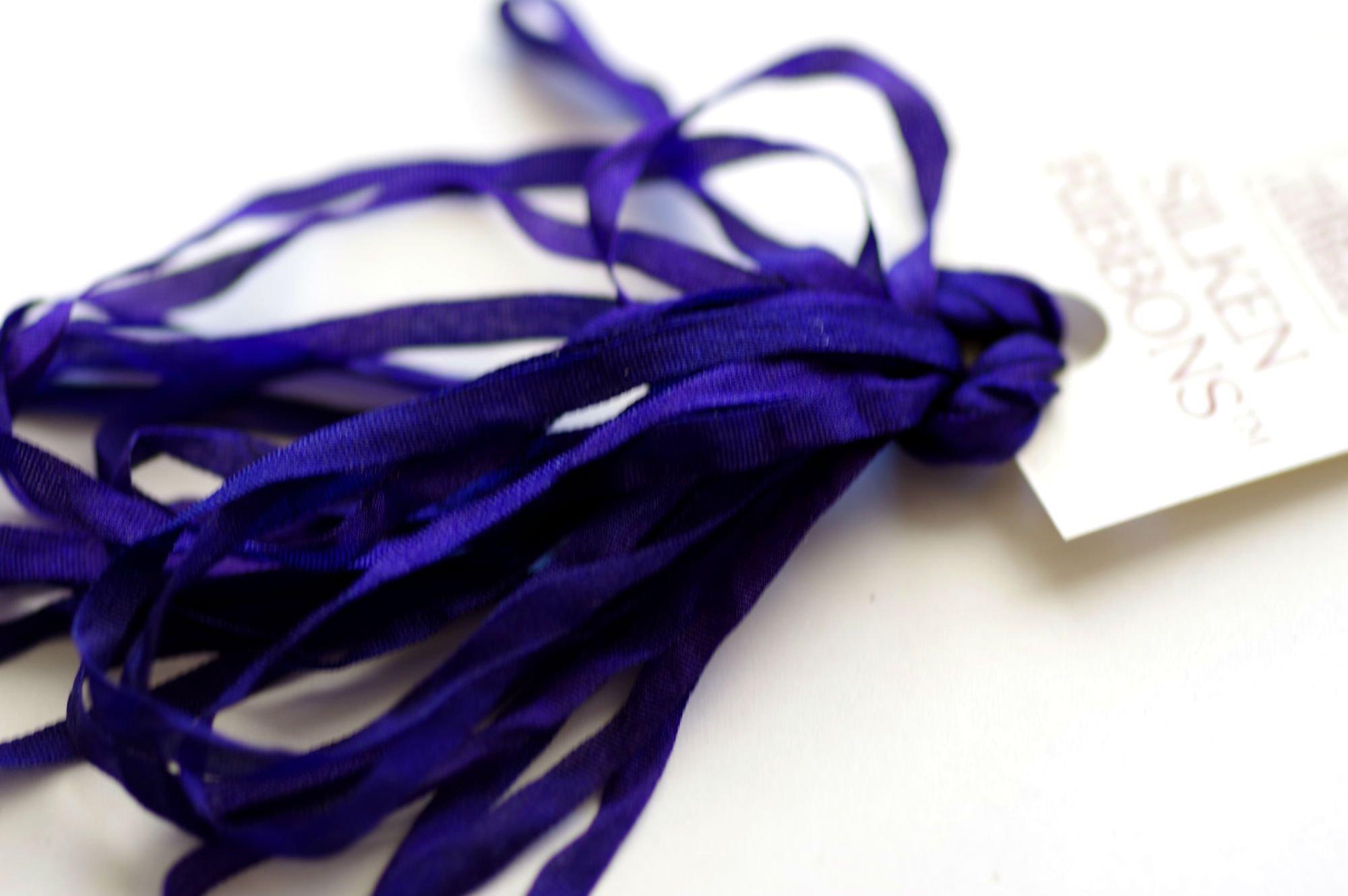 SR4 036 Blue Violet+