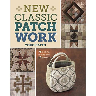 New Classic Patchwork*+