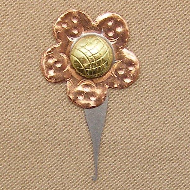 Micro Needle Threader / Flower