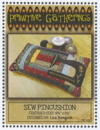 Sew Pincushion Kit