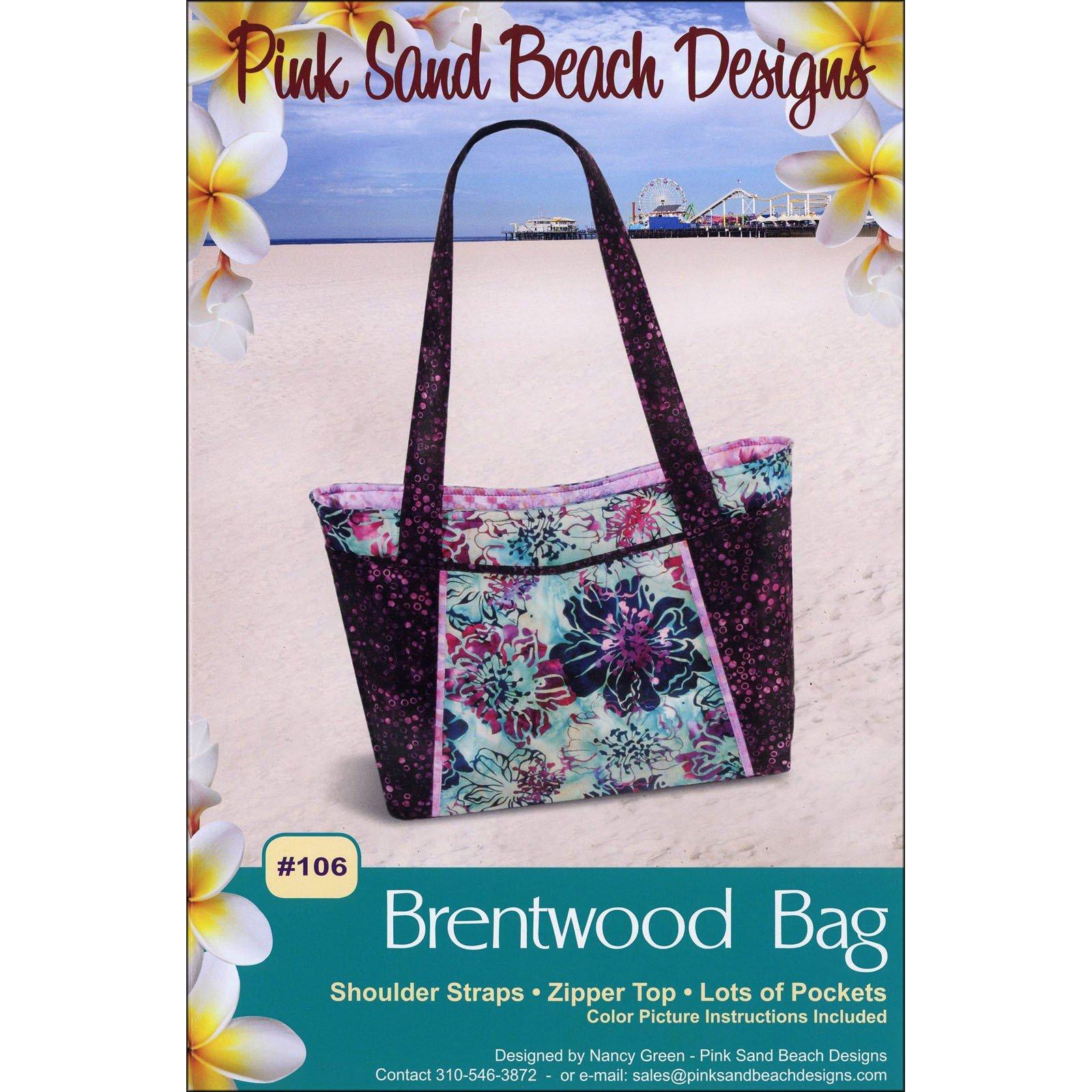 Brentwood Bag!