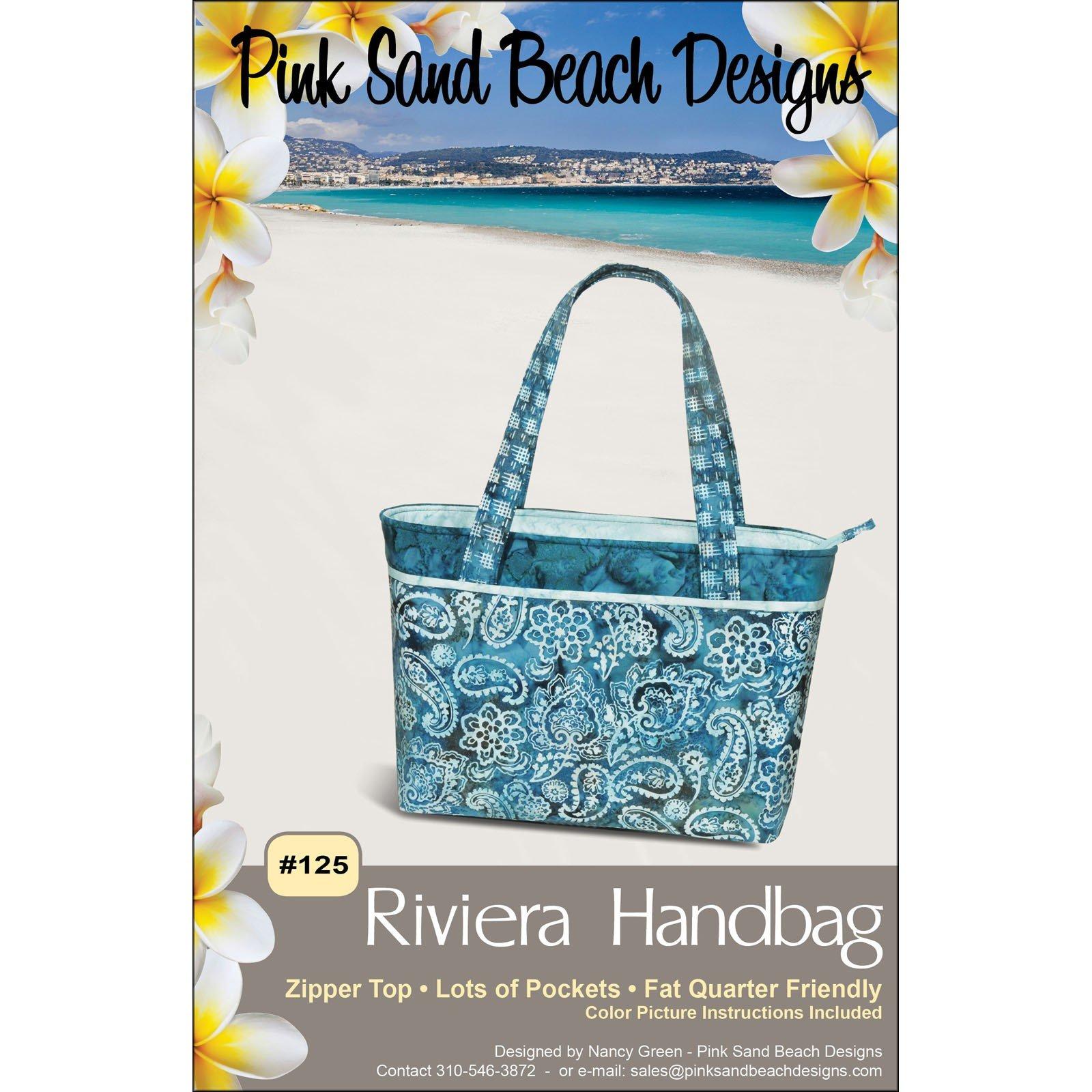 Riviera Handbag!