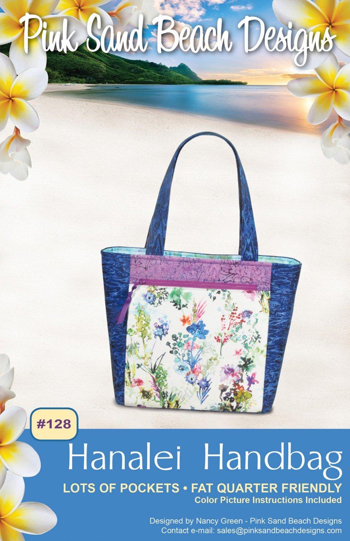 Hanalei Handbag!
