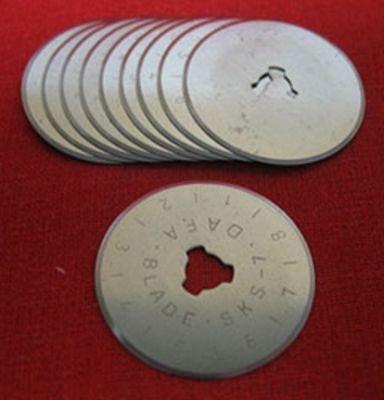 Bulk Rotary Blades 10 pk - 28mm*+